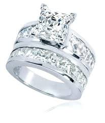 engagement rings australia white gold cz engagement rings white gold wedding rings princess