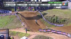 ama motocross budds creek budds creek 450 moto 2 tomac passes baggett for lead youtube