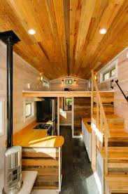 Interiors Of Tiny Homes Best 25 Tiny Home Designs Ideas On Pinterest Mini Homes Tiny