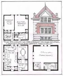 The Red Cottage Floor Plans by Red Bank Rayrap Wants Its Property Designated As