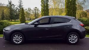 mazda 3 hatchback mazda 3 hatchback 1 5d se l nav 4dr diesel saloon 2017