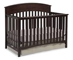 Tammy Convertible Crib Graco Charleston Convertible Crib Espresso Baby