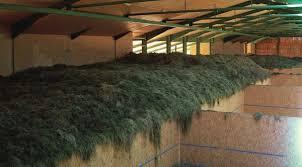 chambre d agriculture ain dans l ain dans l ain une unité collective de séchage de luzerne