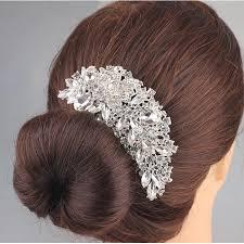 luxury hair accessories brand new luxury bridal hair accessories hair combs hair