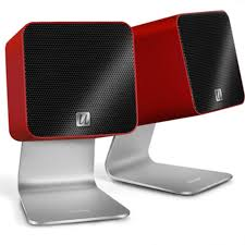 Modern Speaker by Ucube Cool Hunting