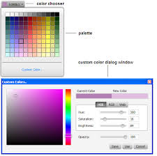 using javafx ui controls color picker javafx 2 tutorials and