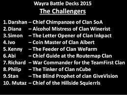 wayra uk battle decks