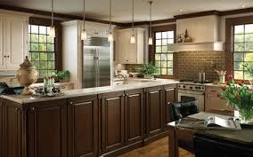 custom kitchen cabinets louisville ky kitchen bath showcase inc wood mode custom