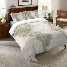 Comforter Get Out And See The World Comforter U2013 Laural Home