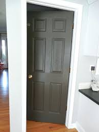 color ideas for interior doors