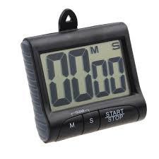 aimant cuisine aimant cuisine numérique compte à rebours réveil biper horloge bk cf