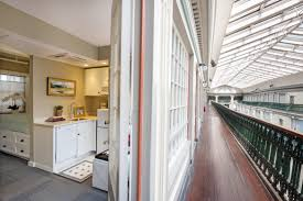 Cheapest Rent In United States by America U0027s Oldest Shopping Mall Is Now Micro Apartments Business
