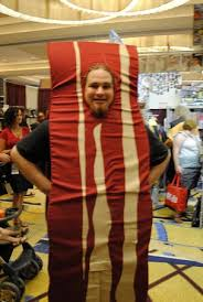 Halloween Costume Bacon 25 Food Costumes Don U0027t Wear Halloween