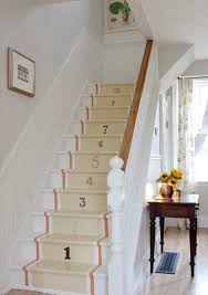 How To Build A Stair Banister 25 Diy Ways To Update Your Stairs