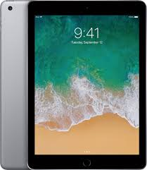apple ipad latest model with wifi 32gb gray mp2f2ll a best buy