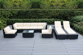 Patio Sectional Sofa Best Patio Furniture To Extend Your Outdoor Living Space Colour
