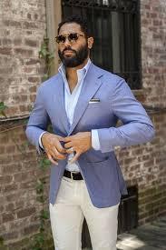 light blue jacket mens men s light blue blazer light blue long sleeve shirt white chinos