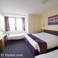 Family Room Photos At Premier Inn Glasgow City Centre Charing - Family rooms glasgow