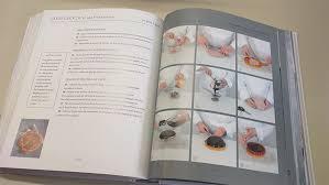 cordon bleu cours de cuisine le cordon bleu launches a book of great pedagogical value