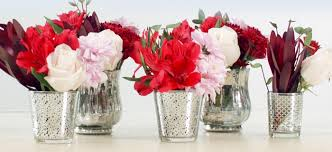 Small Vase Flower Arrangements Diy How To Get 5 Flower Arrangements From One Bouquet