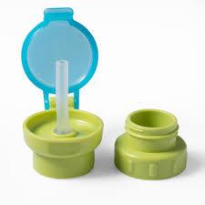 bottle cap necklaces wholesale wholesale portable spill proof juice soda water bottle twist cover