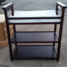 Graco Change Table Crafty Ideas Wood Changing Table Beautiful Monterey Drawer