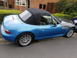 bmw z3 reliability cheap 1999 bmw z3 1 9i reliable runner in ingleby barwick