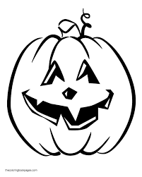 100 ideas pumpkin faces coloring pages on gerardduchemann com