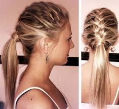 quick hairstyles medium length hair pictures on cute easy hairstyles medium hair cute hairstyles
