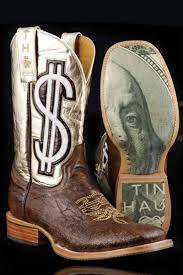 s country boots sale tin haul boots s dollar sign gold digger boots