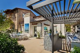 the new homes of la vita at orchard hills offers character