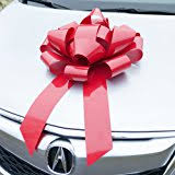 car gift bow 30 magnetic car bows gift wrap bows office