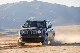 2017 jeep patriot 2017 jeep renegade sport review long term update 4
