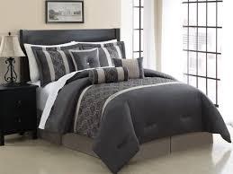 bedding set grey king bedding favored super king size pillows