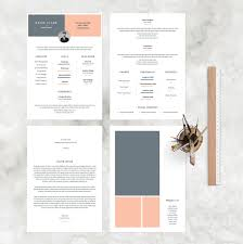 Free Resume Templates Design Resume Template 41 Best Creative Cv Examples Techclient For 87