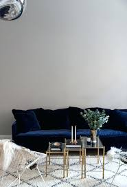 Living Room Blue Sofa Navy Blue Sofas Decorating Ideas Living Room
