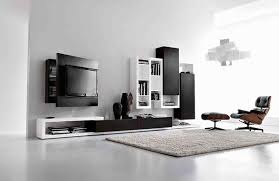 nice wall mounted entertainment unit living room tv design ideas