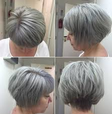 hair colors for women over 60 gray blue 66 best silver style images on pinterest hair cut bob hairs and