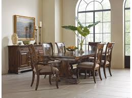 kincaid dining room furniture design center kincaid furniture dining room dining table base 95 054b shofer s