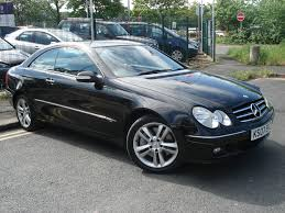used mercedes benz clk cars for sale in leeds west yorkshire