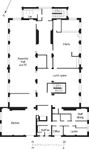 Ancient Roman House Floor Plan by Northampton Square Area South And North Of Northampton Square