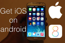 make android look like iphone how to make your android look like ios 8 works on any device