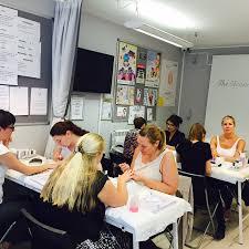 hertfordshire gelish training with jennie nippard nail training