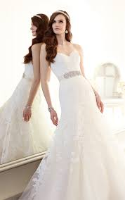 wedding dresses vintage a line wedding dress with sweetheart