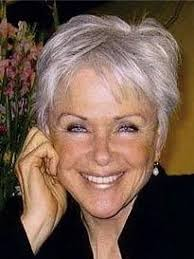 hairstyles for gray hair women over 55 the 25 best short gray hairstyles ideas on pinterest short gray