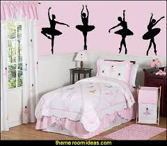 Ballet Comforter Set Decorating Theme Bedrooms Maries Manor April 2016