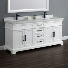 72 Bathroom Vanity Double Sink by Vanities Costco