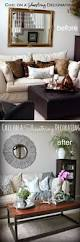 Livingroom Makeovers by 20 Awesome Before And After Living Room Makeovers 2017