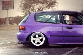 purple power jake looney u0027s eg hatch u0026 talon disanti u0027s b5 a4