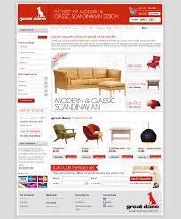 website homepage design modern upmarket web design for alkemi international pty ltd by